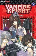 Vampire Knight - Bd.9