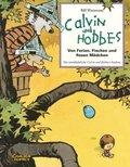 Calvin und Hobbes - Von Ferien, Fischen und fiesen Mädchen