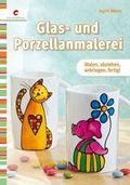 Glas- und Porzellanmalerei