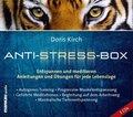 Anti-Stress-Box, 5 Audio-CDs