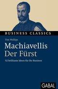 """Machiavellis """"Der Fürst"""""""