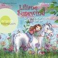 Liliane Susewind - So springt man nicht mit Pferden um, 2 Audio-CDs