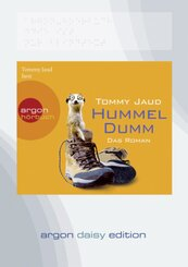 Hummeldumm, 1 Audio-CD, MP3