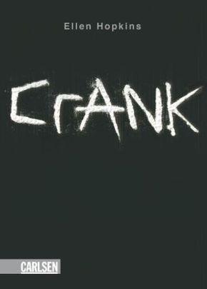 Crank, Deutsche Ausgabe