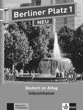 Berliner Platz NEU: Intensivtrainer; Bd.1