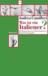 Was ist ein Italiener?