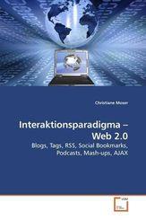 Interaktionsparadigma   Web 2.0 (eBook, PDF)