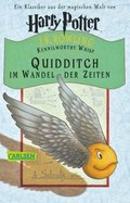 Rowling, J. K.;Whisp, Kennilworthy