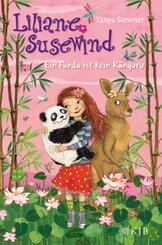 Liliane Susewind, Ein Panda ist kein Känguru