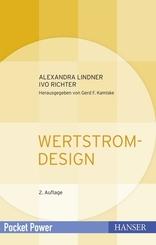 Wertstromdesign