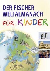 Der Fischer Weltalmanach für Kinder