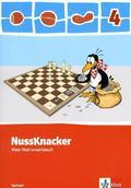 Nussknacker, Ausgabe Sachsen, Neubearbeitung 2009: 4. Schuljahr, Mein Mathematikbuch