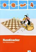 Nussknacker, Allgemeine Ausgabe, Neubearbeitung 2009: 4. Schuljahr, Schülerbuch