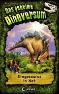 Das geheime Dinoversum - Stegosaurus in Not