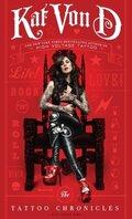 Kat Von D: The Tattoo Chroni