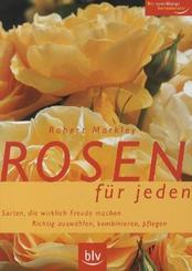 Rosen für jeden