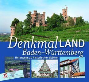 DenkmalLand Baden-Württemberg