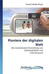 Pioniere der digitalen Welt