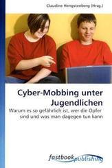 Cyber-Mobbing unter Jugendlichen