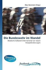 Die Bundeswehr im Wandel