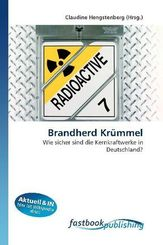 Brandherd Krümmel