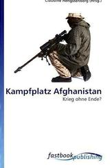 Kampfplatz Afghanistan