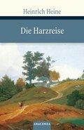 Heinrich Heine - Die Harzreise