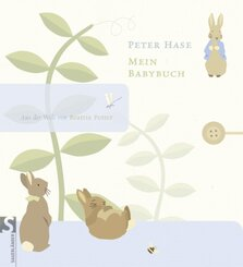 Peter Hase Mein Babybuch