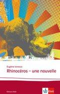 Rhinocéros - une nouvelle