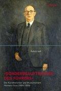 'Sonderbeauftragter des Führers'
