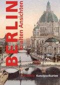 Berlin in alten Ansichten, Postkartenbuch