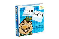 Saupreiß (Kartenspiel)