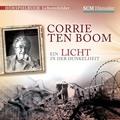 Corrie ten Boom - Ein Licht in der Dunkelheit, 1 Audio-CD