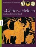 Die Götter und Helden im alten Griechenland