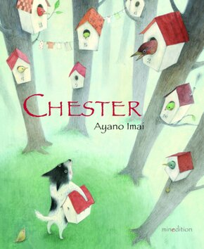 Chester, kleine Ausgabe