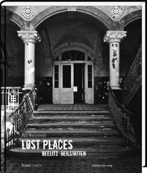 Lost Places: Beelitz-Heilstätten