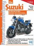 Suzuki SV 650 und SV 650 S