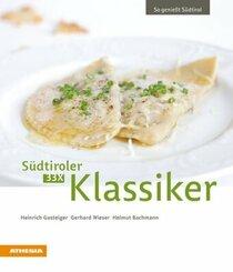33 x Südtiroler Klassiker