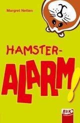 Hamster-Alarm!