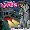 Leonie, Abenteuer auf vier Hufen - Der Unbekannte im Stall, 1 Audio-CD