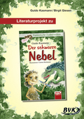 """Literaturprojekt zu """"Der schwarze Nebel"""""""