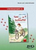 """Literaturprojekt zu """"Toni und Schnuffel"""""""