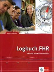 Logbuch.FHR. Deutsch und Kommunikation