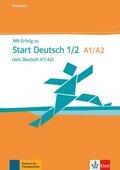 Mit Erfolg zu Start Deutsch, Neubearbeitung: Testbuch, m. Audio-CD