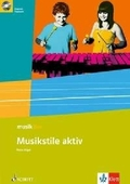 Musikstile aktiv, m. Audio-CD