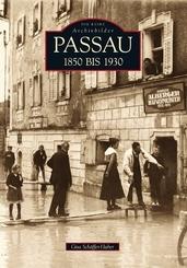Passau 1850 bis 1930