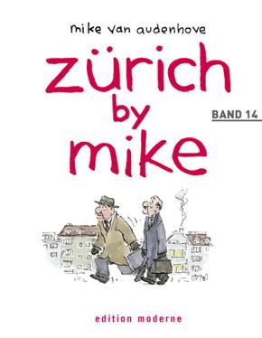 Zürich by Mike - Bd.14