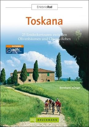 Erlebnis Rad: Toskana