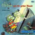 Die Olchis und die grüne Mumie, 2 Audio-CDs