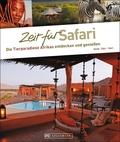 Zeit für Safari